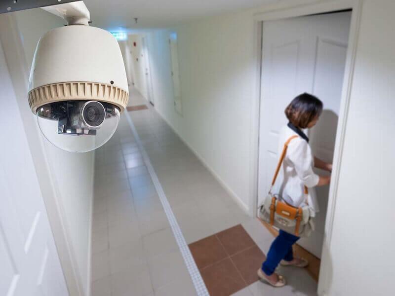 Instalaci n de c maras de seguridad camaras de vigilancia para casa - Camaras para casa ...