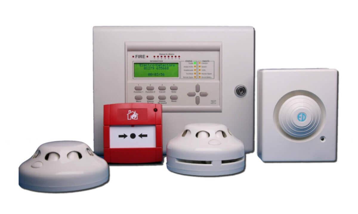 Instalaci n de alarma h galo usted mismo contrata for Instalacion de alarmas