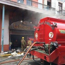 alarmas contra incendios en Jalisco